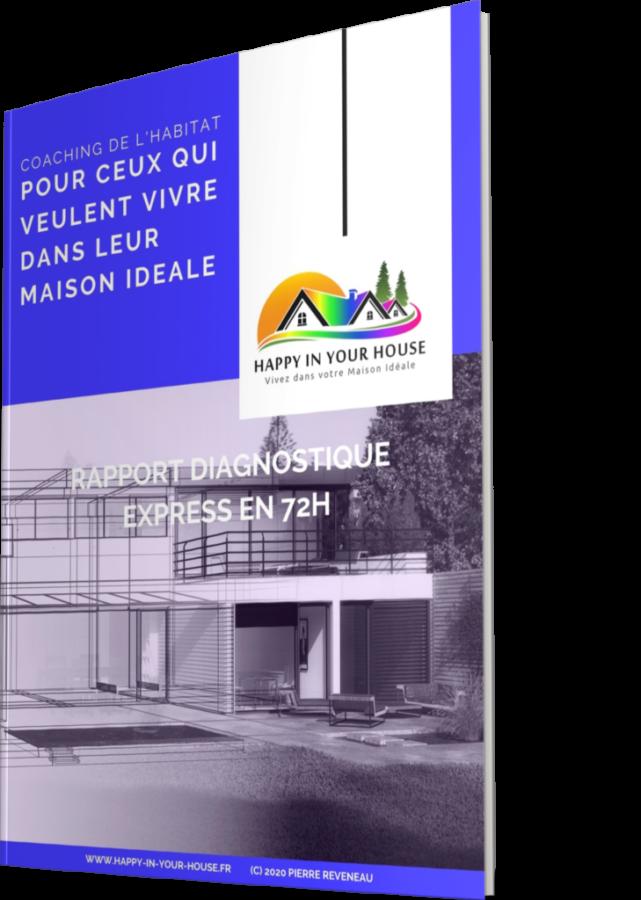 Rapport Diagnostique Express en 72H - 3D V1.0